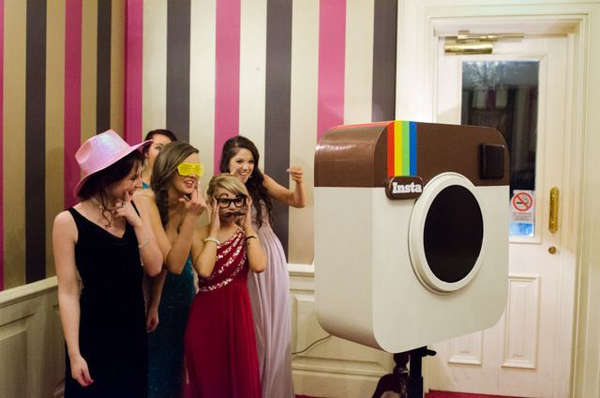 Tips for Photo Booths