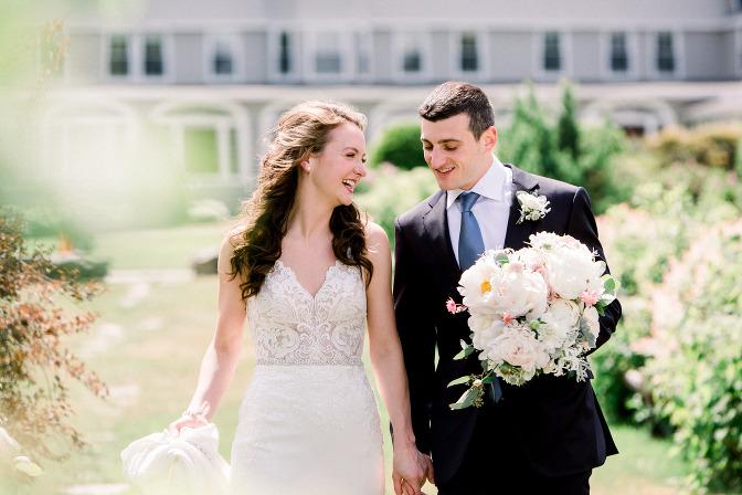 Computerized Wedding Photography: Myth Vs. Reality
