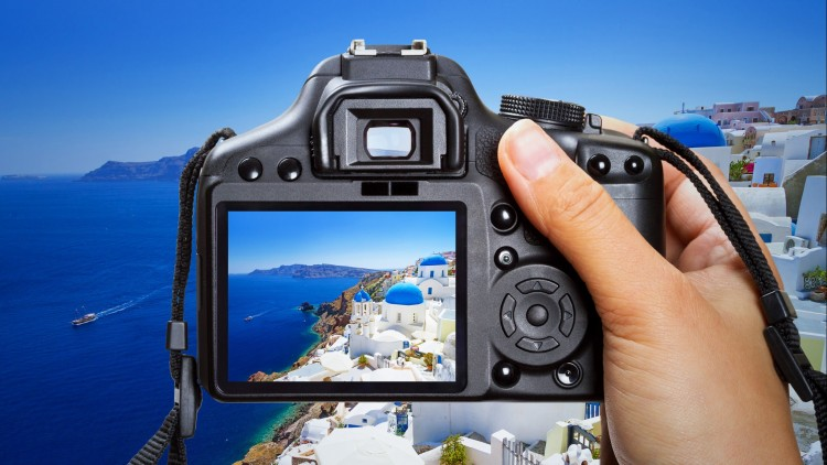 Better Digital Photography – Within YOUR Reach!