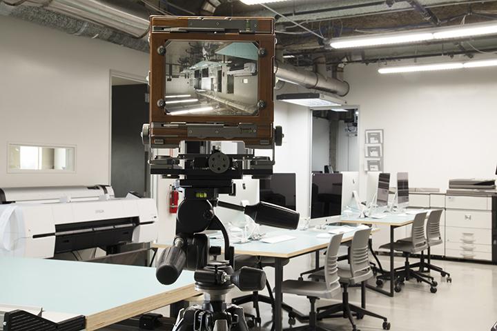Basics of a Photography Lab