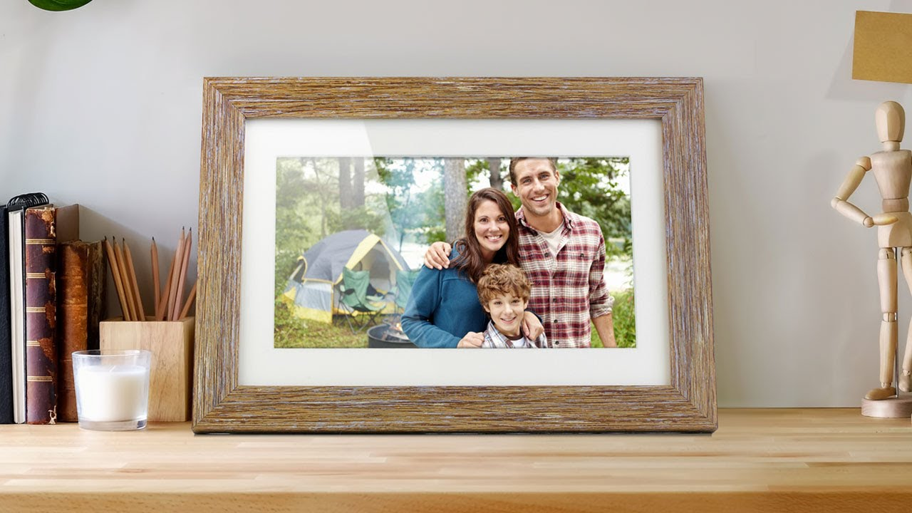Computerized Photo Frames – A Brief Introduction