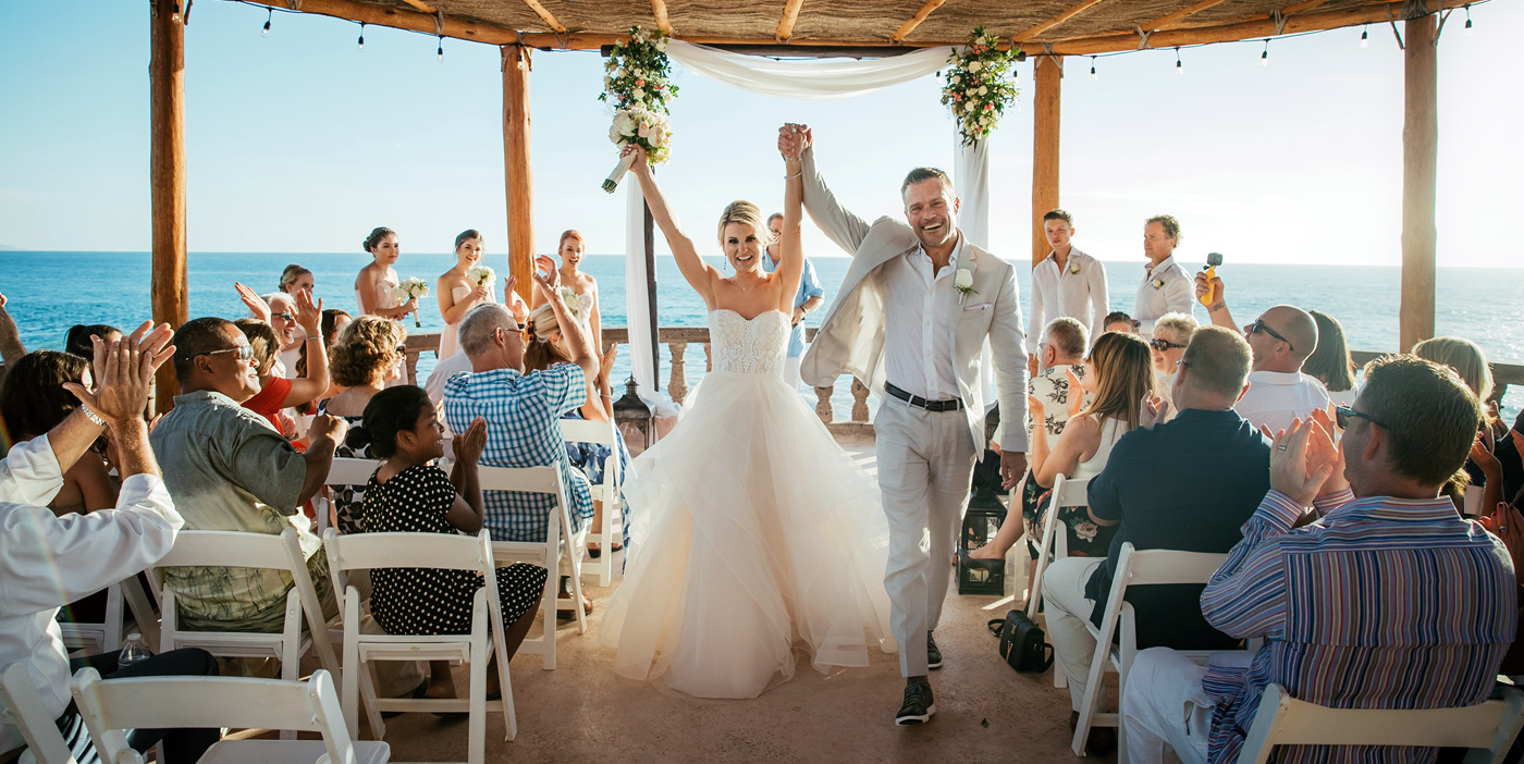 Do You Need a Wedding Planner to Plan Your Dream Wedding?